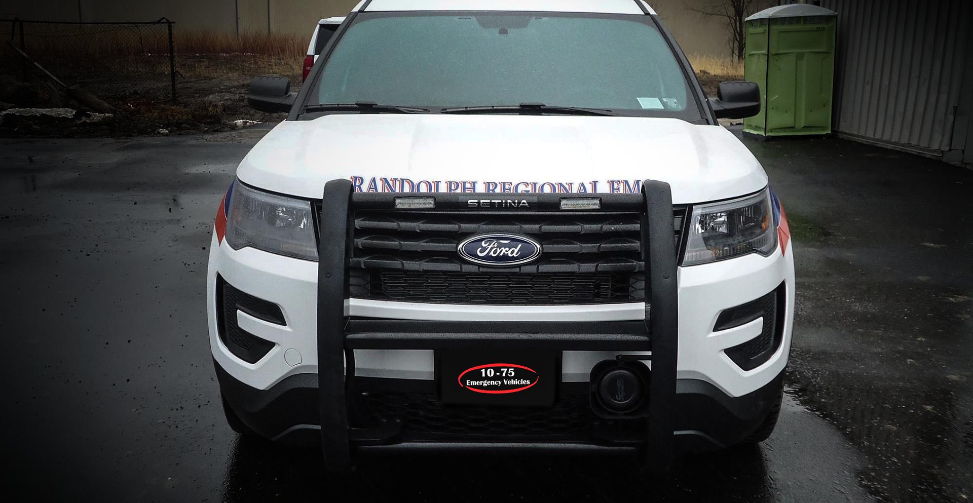 Randolph Regional EMS