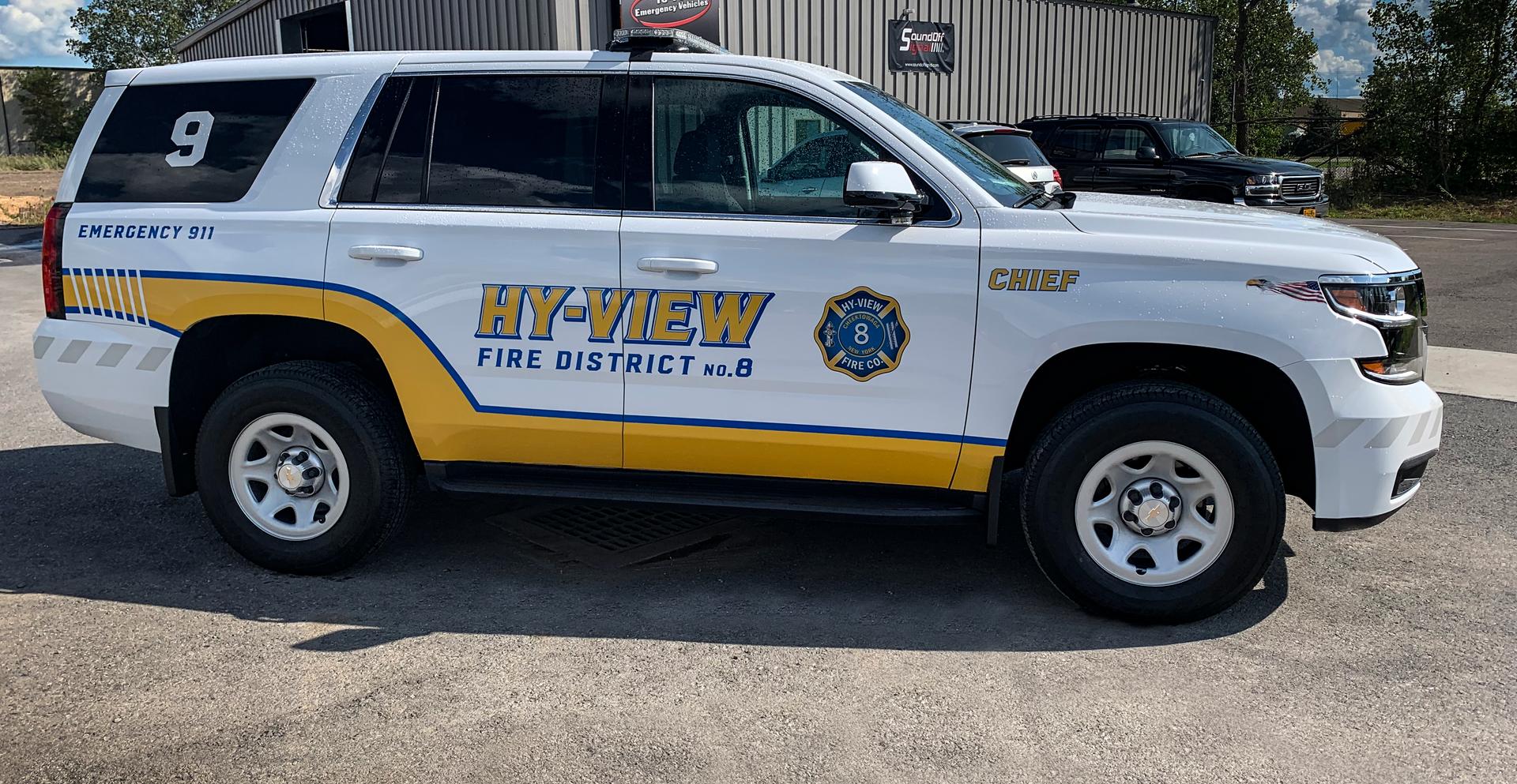Hi-View Fire