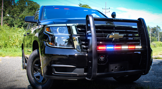 Woodcliff Lakes PD