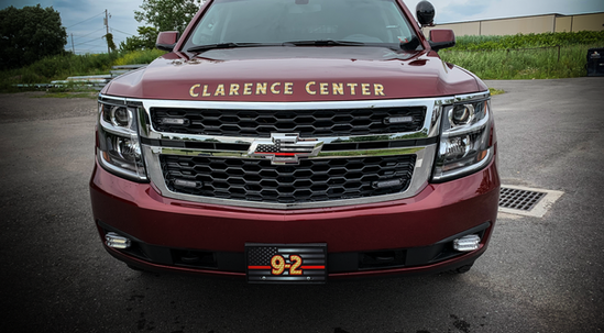 Clarence Fire Company