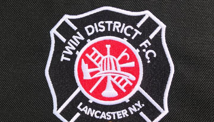 Twin District