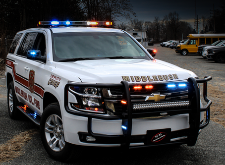 """10-75 EMERGENCY VEHICLES SELECTED AS """"WORLD'S GREATEST!…"""" EMERGENCY VEHICLE MANUFACTURER"""