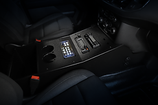 New Plastic Center Console - 1st In Emergency Products