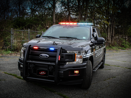 Police Vehicle Upfitting: In-House or Outsource?