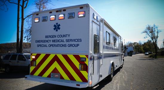Bergen County OEM