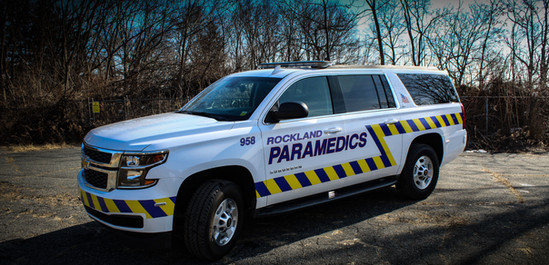 Rockland Paramedics