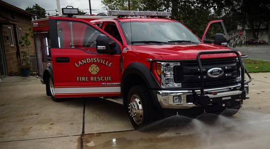 Landisville Vol. Fire Company