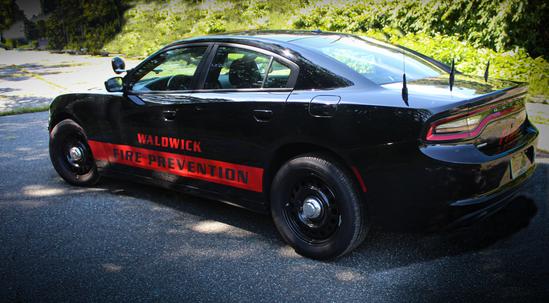 Waldwick FD