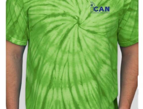 iCAN Spirit Wear