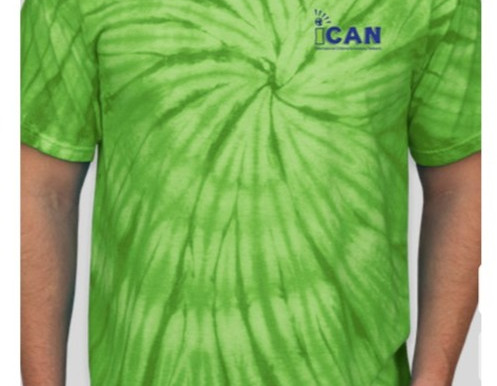 iCAN Spirit Wear