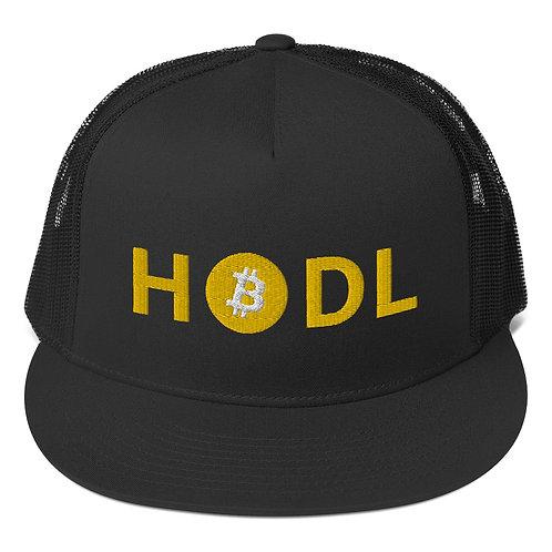 HODL Bitcoin Cap