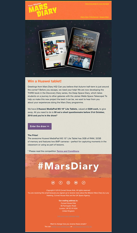 curved-house-kids-mars-diary-newsletter.
