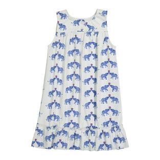 LOUISE LOUNGE DRESS
