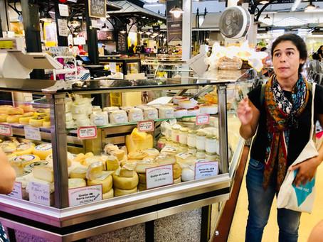 Taste of Lisboa Food Tour Review