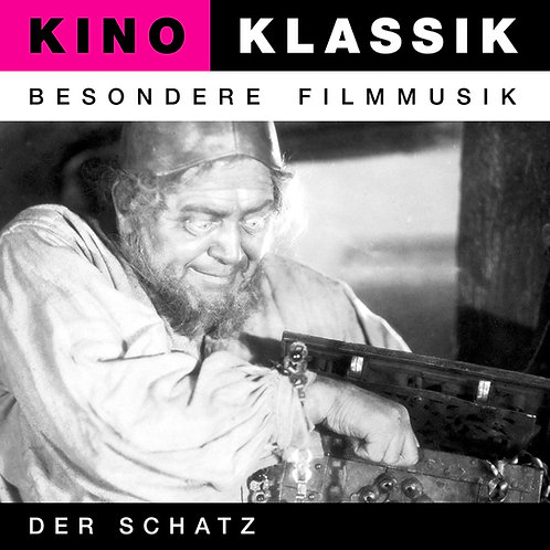 kk007 Der Schatz - Original Soundtrack