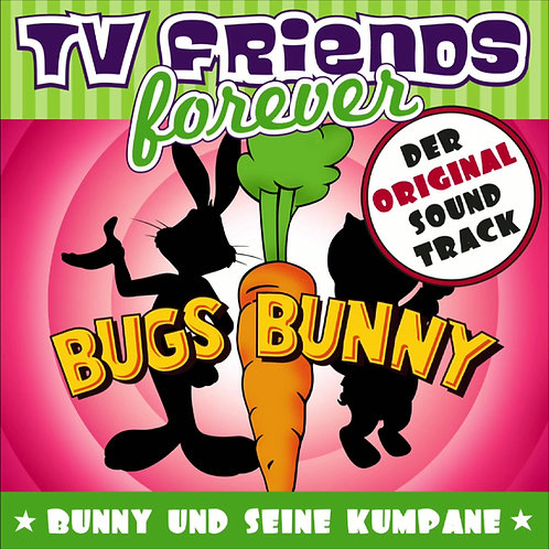 tvff034 The Bugs Bunny Show + Porky Pig