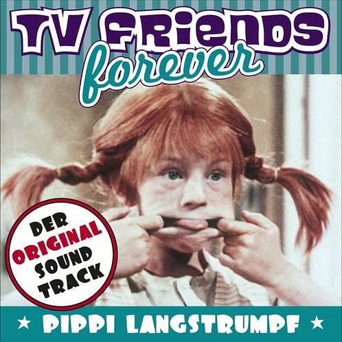 tvff014 Pippi Longstocking - Original Soundtrack