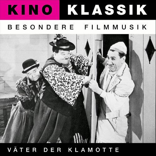 kk021 Väter der Klamotte - Original Soundtrack
