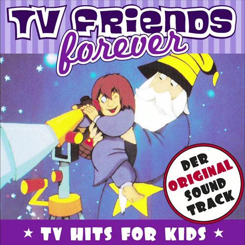 tvff013 Peterchens Mondfahrt - Original Soundtrack