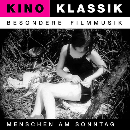 kk006 People on Sunday - Original Soundtrack