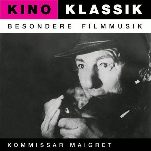 kk022 Maigret - Original Soundtrack