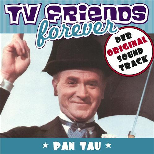 tvff008 Pan Tau - Original Soundtrack