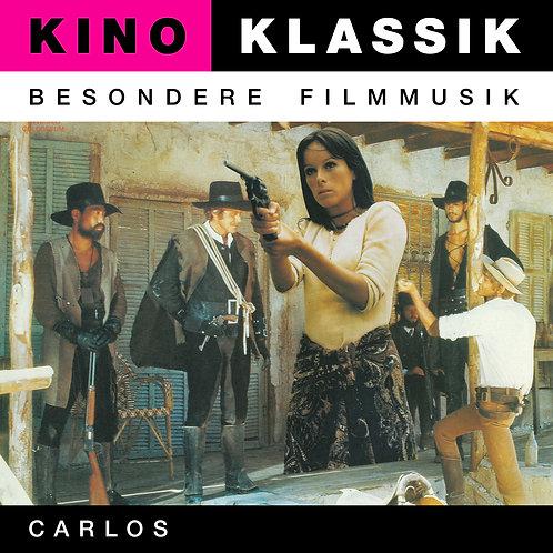 kk009 Carlos - Original Soundtrack