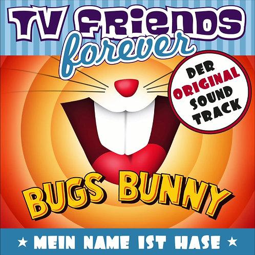 tvff032 Mein Name ist Hase - Original Soundtrack
