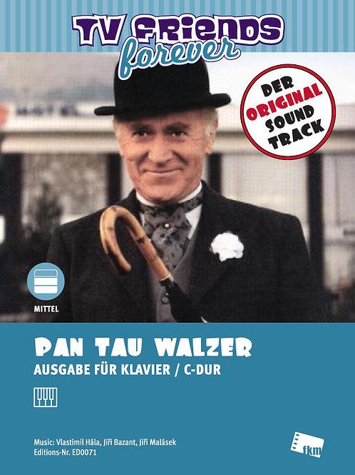 Pan Tau Waltz - Sheet Music - Piano