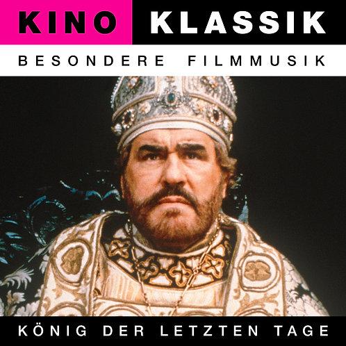 kk005 The King of the last Days - Original Soundtrack