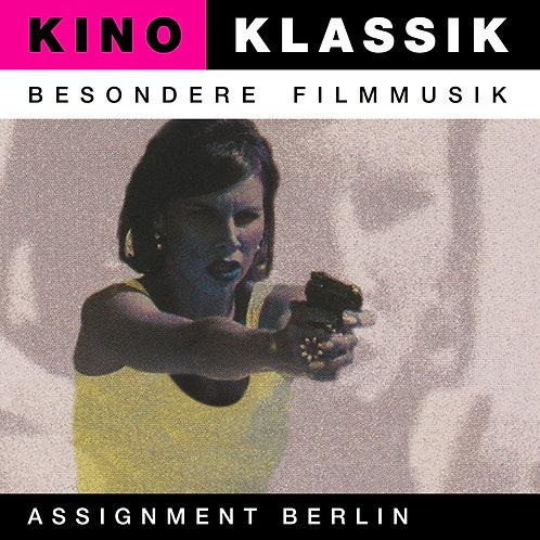 kk010 Assignment Berlin - Original Soundtrack