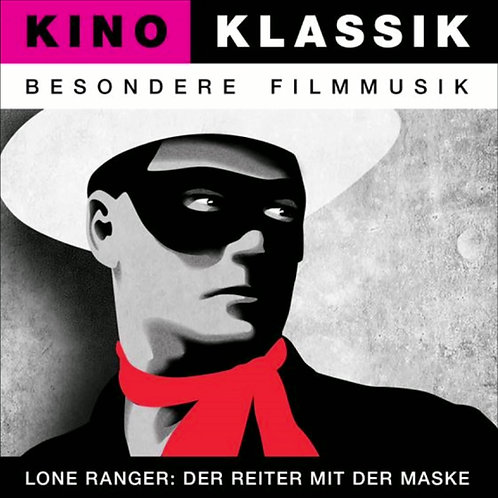 kk020 Lone Ranger - Original Soundtrack