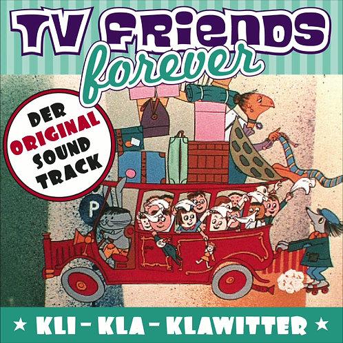 tvff005 Kli-Kla-Klawitter Original Soundtrack