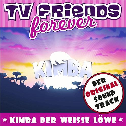 tvff026 Kimba, der weiße Löwe - Original Soundtrack