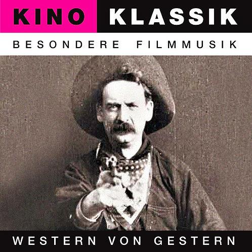 kk002 Western Von Gestern - Original Soundtrack