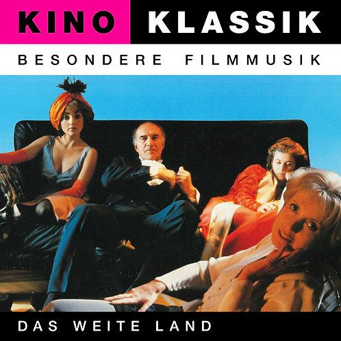 kk008 Das Weite Land - Original Soundtrack