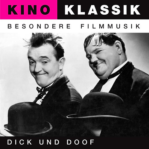 kk001 Laurel and Hardy - Original Soundtrack