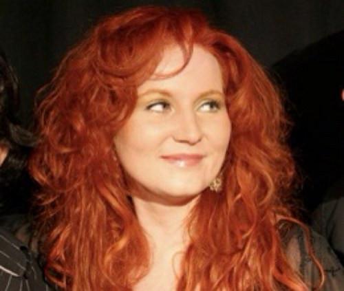 Martina Eisenreich