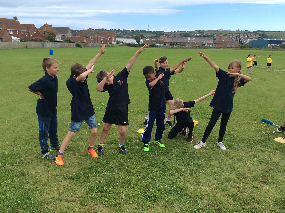 Conifers Primary School Summer Activities