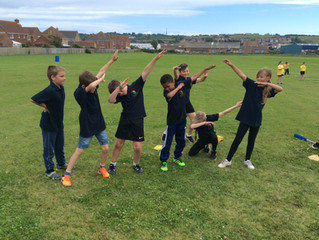 Yr 4 & 5 Summer Activities