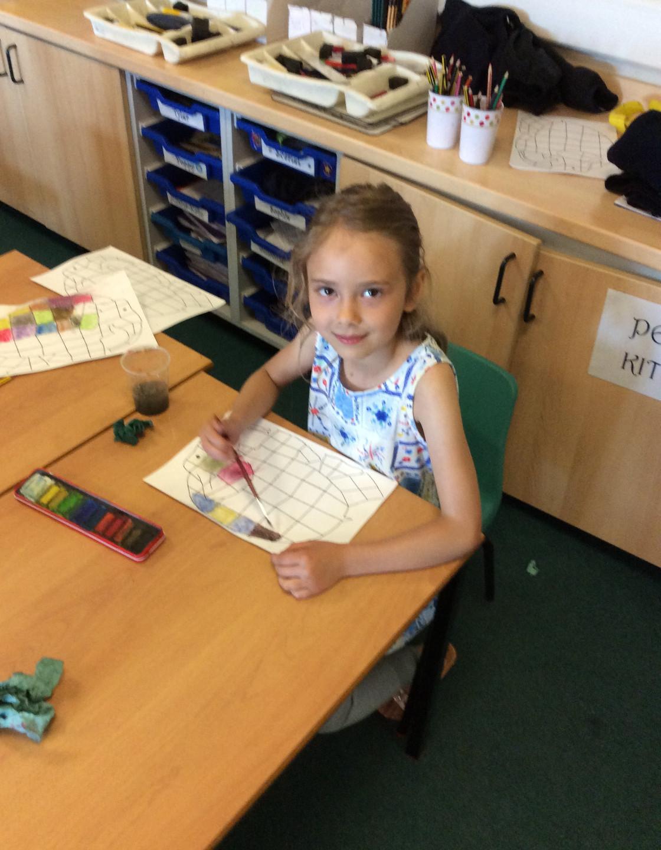 Conifers School Weymouth team Day