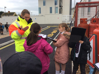 Yr 3 Road Safety Impact Day