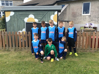 Yr 3 & 4 Portland Football Tournament