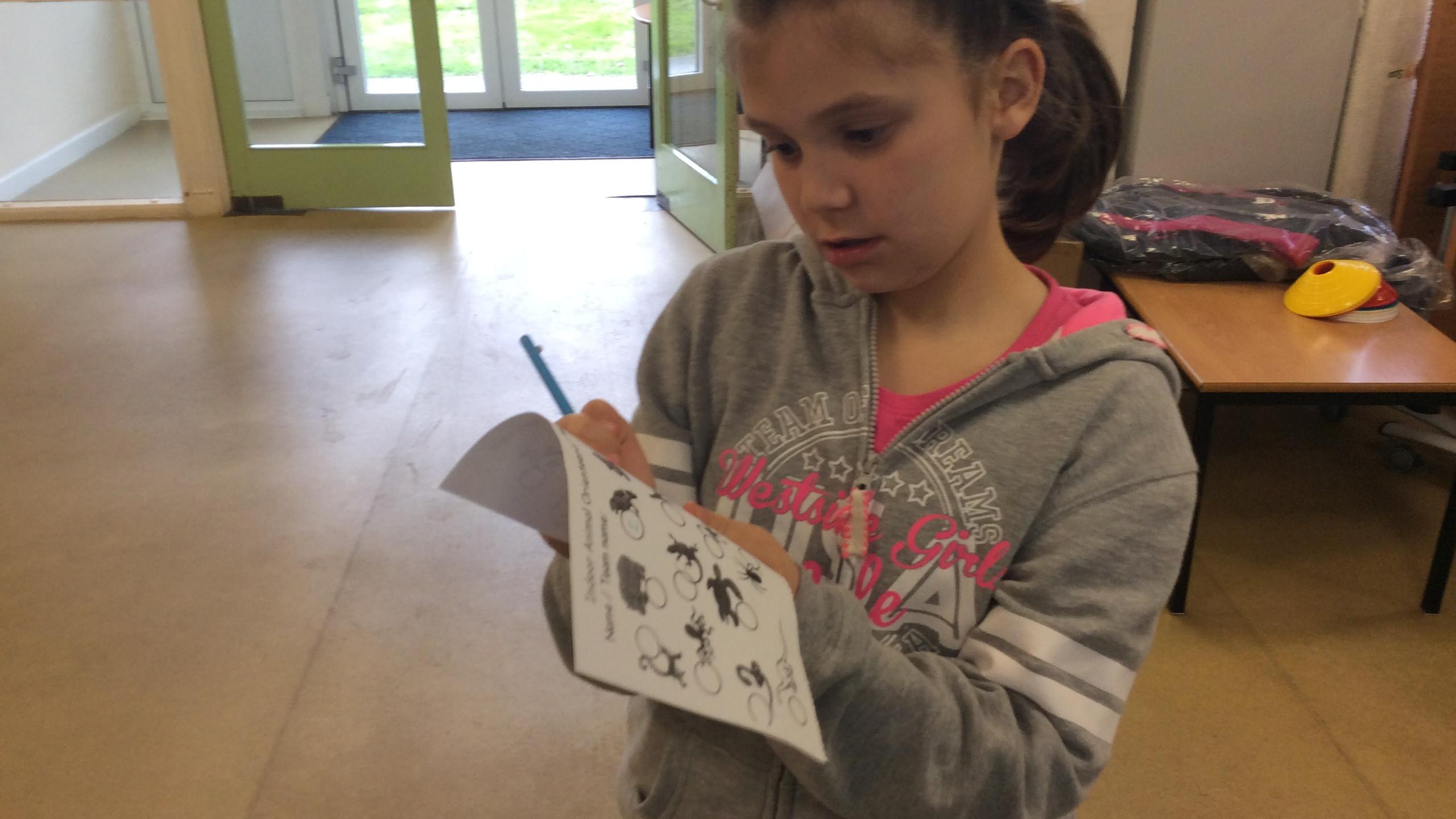 Conifers School Year 4 outdoor adventurous activities 3