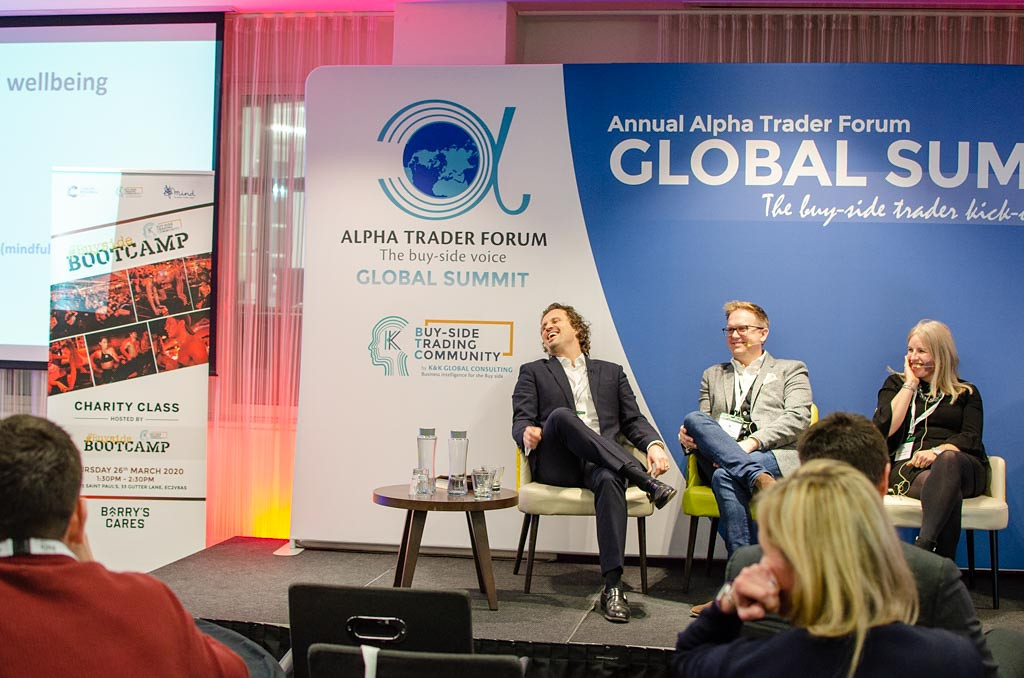 DAY 1 - 8th Annual ATF Global Summit 2020