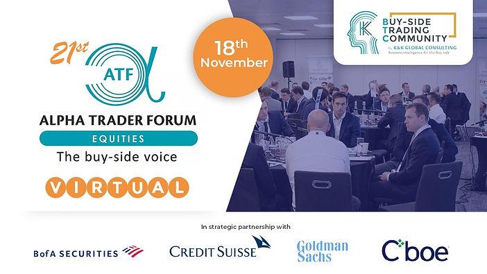 Alpha Trader Forum London Virtual Equiti
