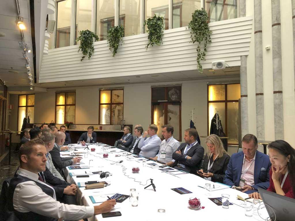ATF Nordic 2019 H2