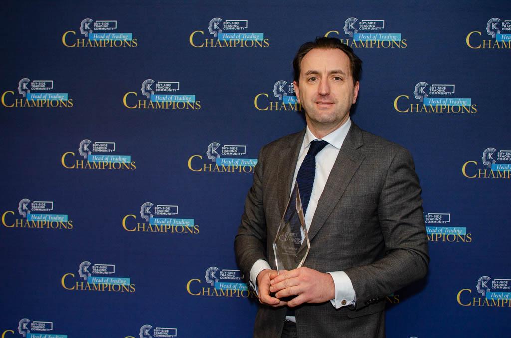 Eric Heleine - Groupama Asset Manage