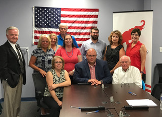 MCREC: New Committee, New Chair