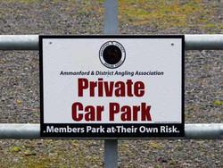 Garn_park_sign